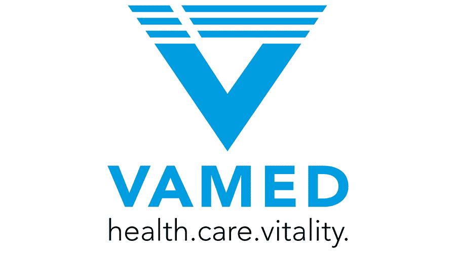 VAMED AG Logo Vector