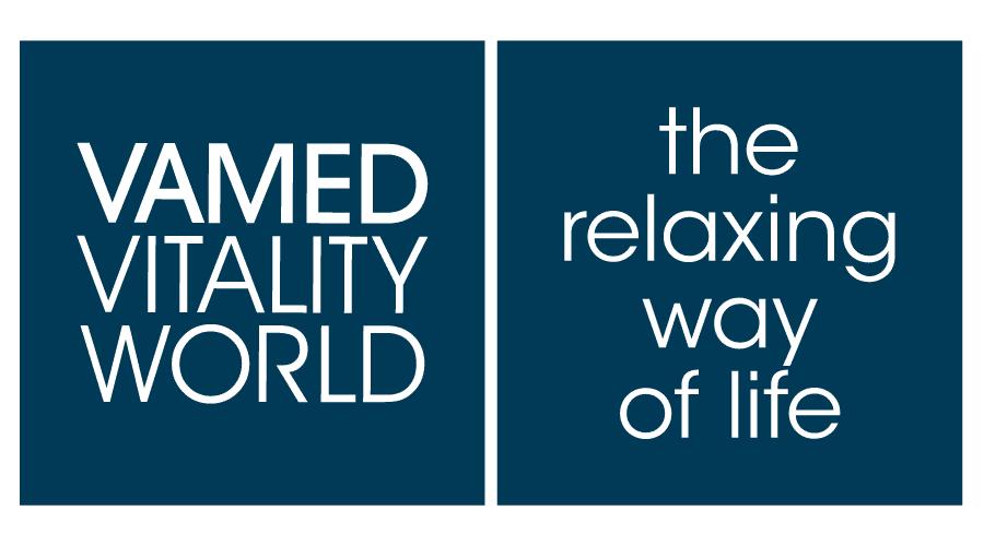 VAMED Vitality World Logo Vector