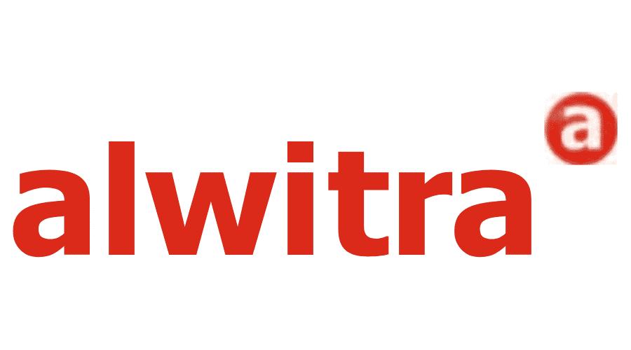 alwitra GmbH Logo Vector