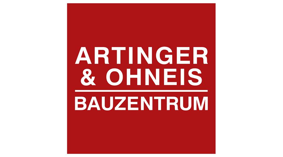 Artinger & Ohneis Bauzentrum Logo Vector