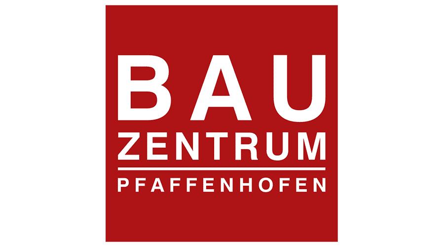 Bauzentrum Pfaffenhofen Logo Vector