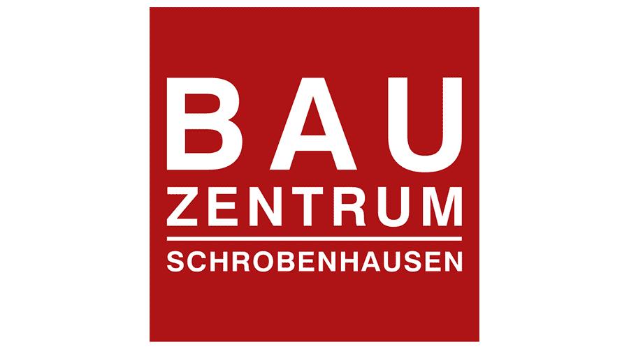 Bauzentrum Schrobenhausen Logo Vector