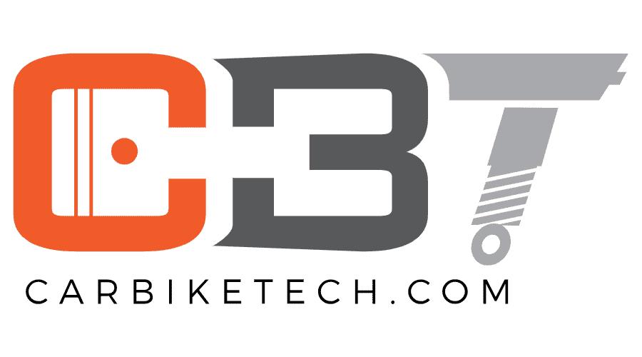 CarBikeTech Logo Vector