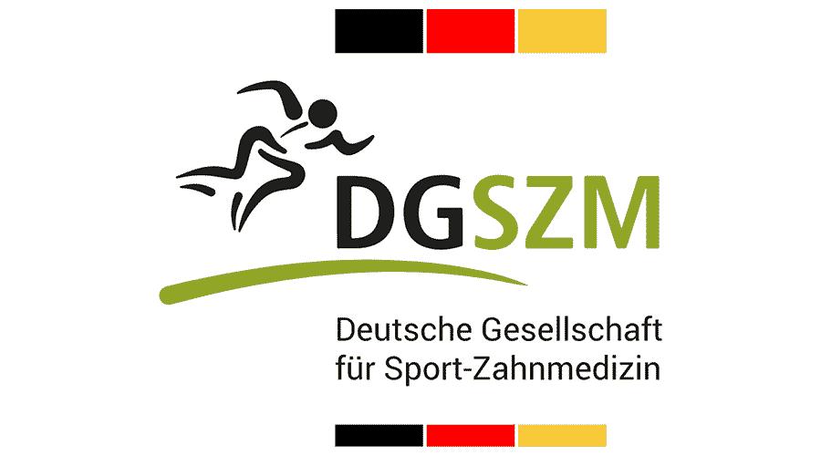 DGSZM – Deutsche Gesellschaft für Sportzahnmedizin Logo Vector
