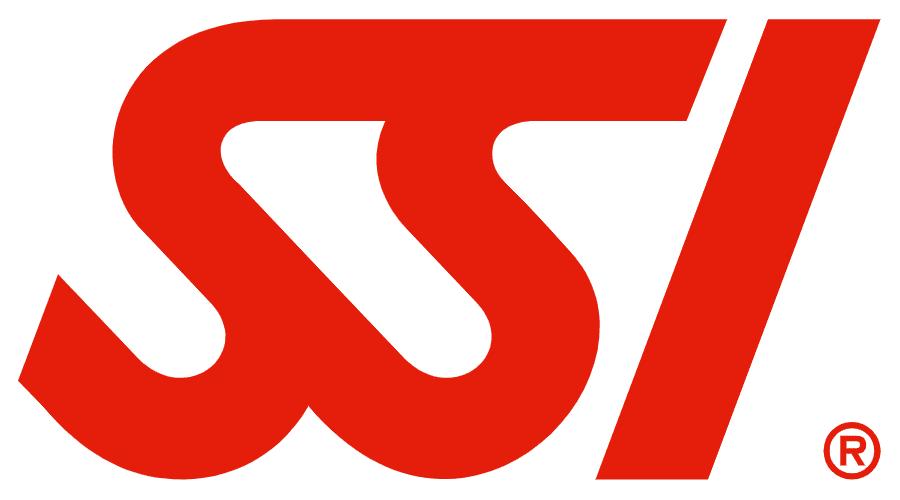 DiveSSI Logo Vector