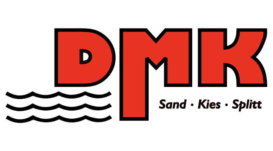 DMK – Donaumoos Kies GmbH & Co. KG Logo Vector