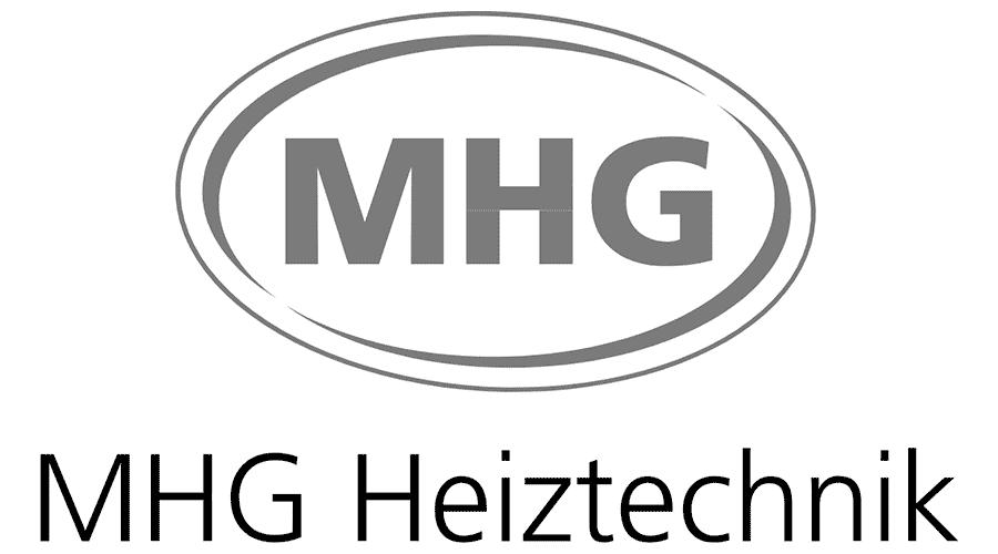 MHG Heiztechnik Logo Vector