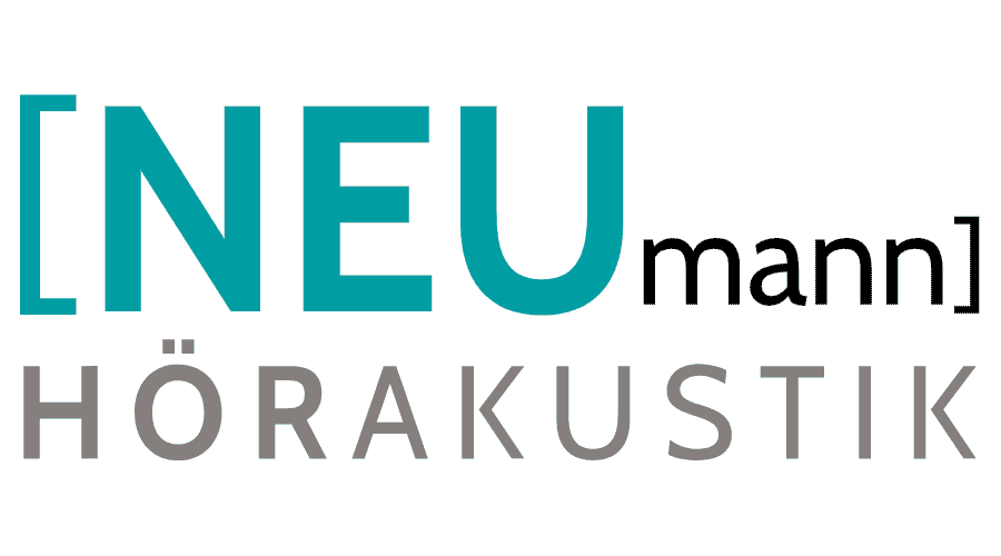 Neumann Hörakustik Logo Vector
