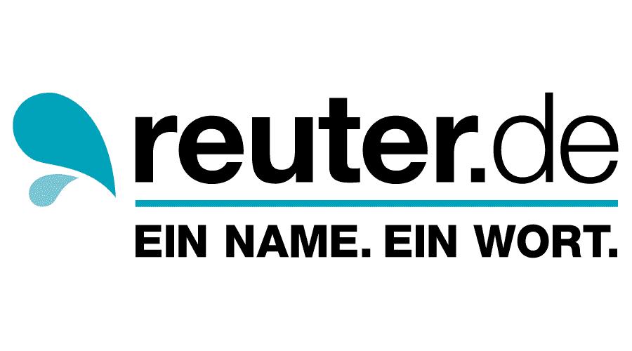 reuter.de Logo Vector