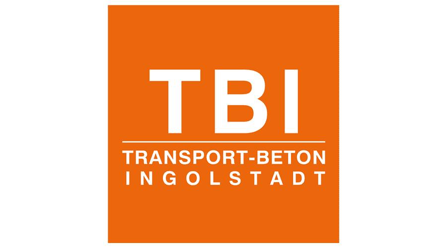 TBI – Transport-Beton Ingolstadt Logo Vector