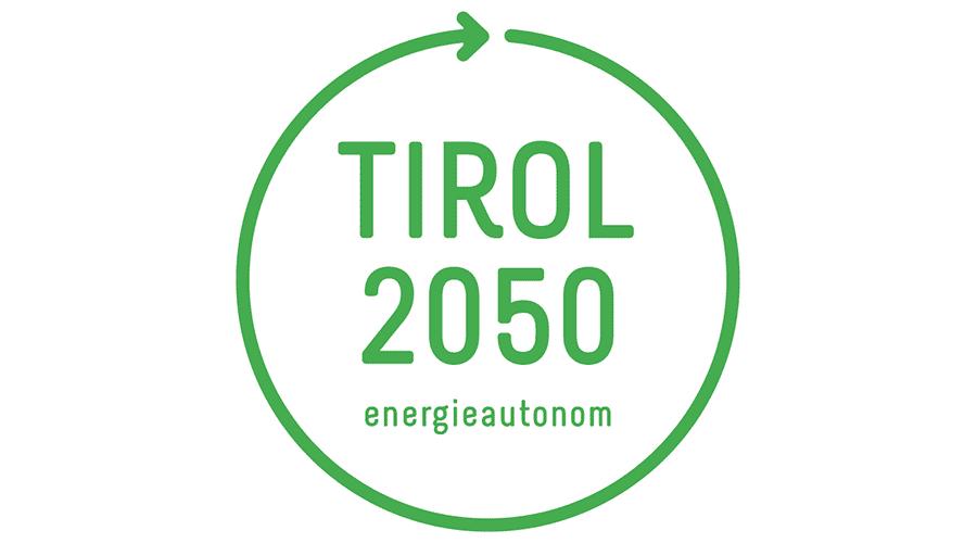 TIROL 2050 energieautonom Logo Vector