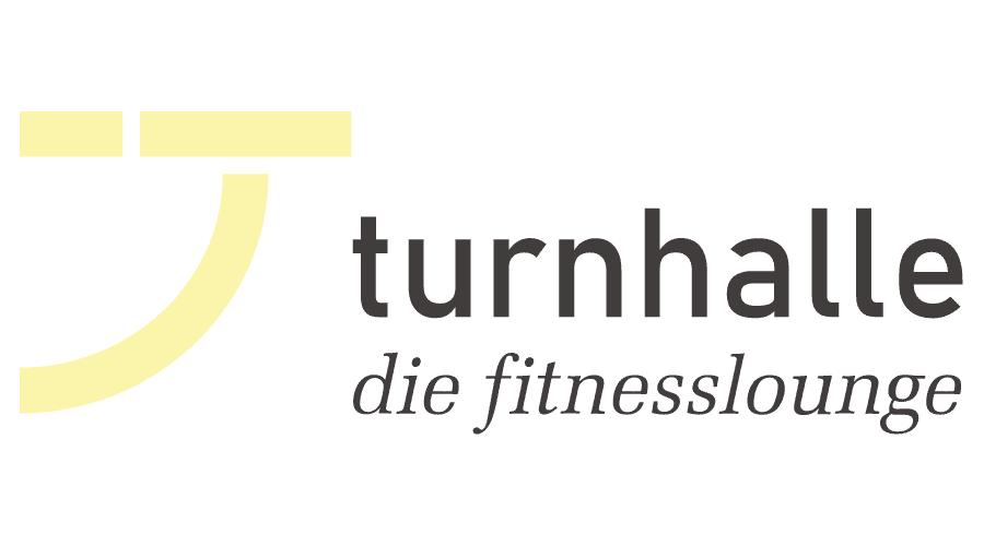 turnhalle die fitnesslounge GmbH Logo Vector
