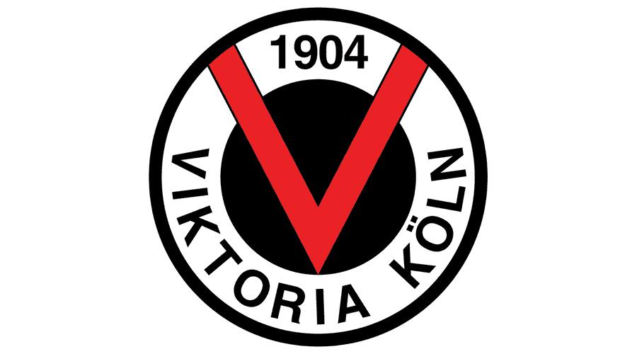 Viktoria Köln 1904 e.V. Logo Vector