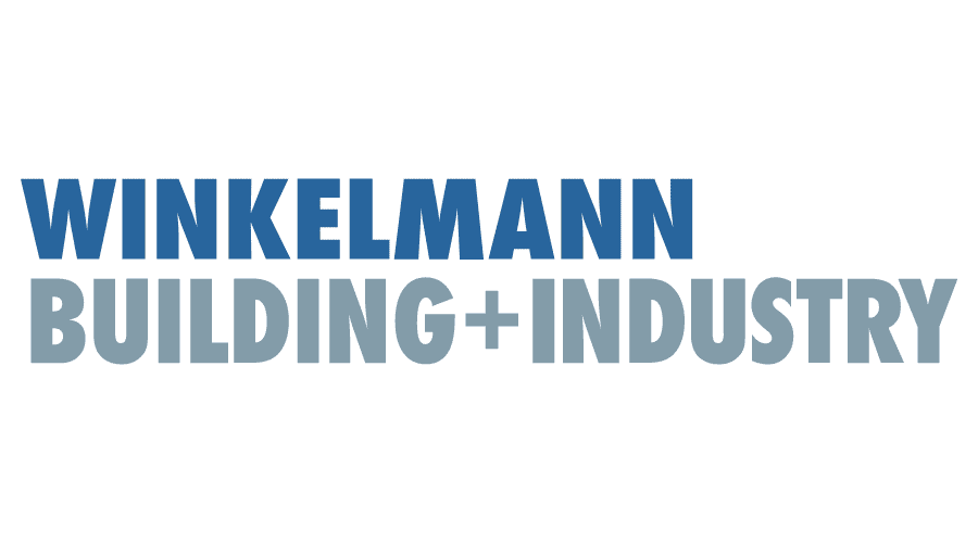Winkelmann Building+Industry Logo Vector