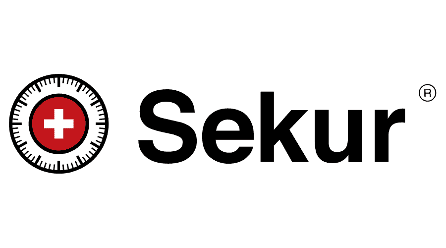Sekur Logo Vector