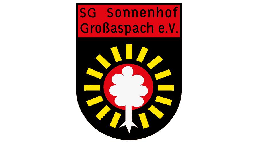 SG Sonnenhof Großaspach e.V. Logo Vector