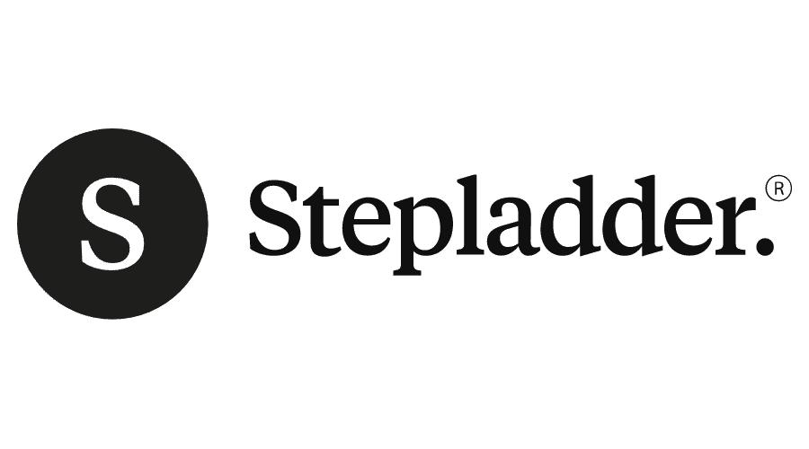Stepladder UK Logo Vector