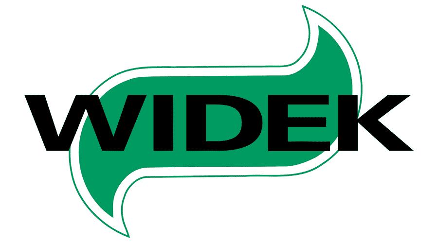 Widek B.V. Logo Vector