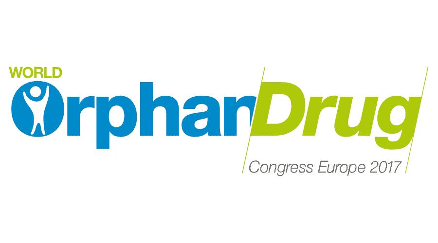 World Orphan Drug Congress Logo Vector